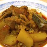 La Espardenyà de la Albufera: una de las delicias más desconocidas de la gastronomía valenciana