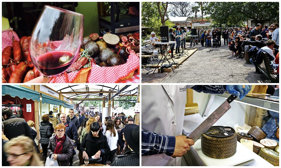 La Mostra de Vinos y Alimentos de la Comunidad Valenciana 2019 abre sus puertas