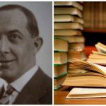 ¿Sabías que el Día del Libro es un invento del valenciano Vicente Clavel Andrés?