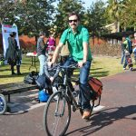 Bicifest convertirá Valencia en capital de la bici con actividades, formación, talleres y cine