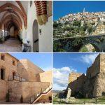 Poblaciones que se llenan de actividades y visitas guiadas, alguna GRATUITAS, esta Semana Santa