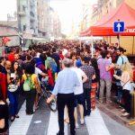 Benimaclet celebra el XVI Festival de la Tapa los días 12 y 13 de junio