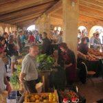 L'Escaldà de la Pansa y la ruta dels riuraus llegan este domingo a la plaza de la Virgen