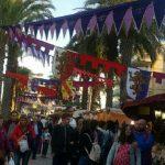 Mercados medievales y ferias de artesanía en la Comunidad Valenciana en junio de 2017