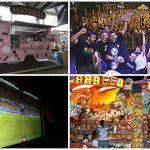Fin de semana de foodtrucks, conciertos, dj´s y atracciones de feria en Alaquàs