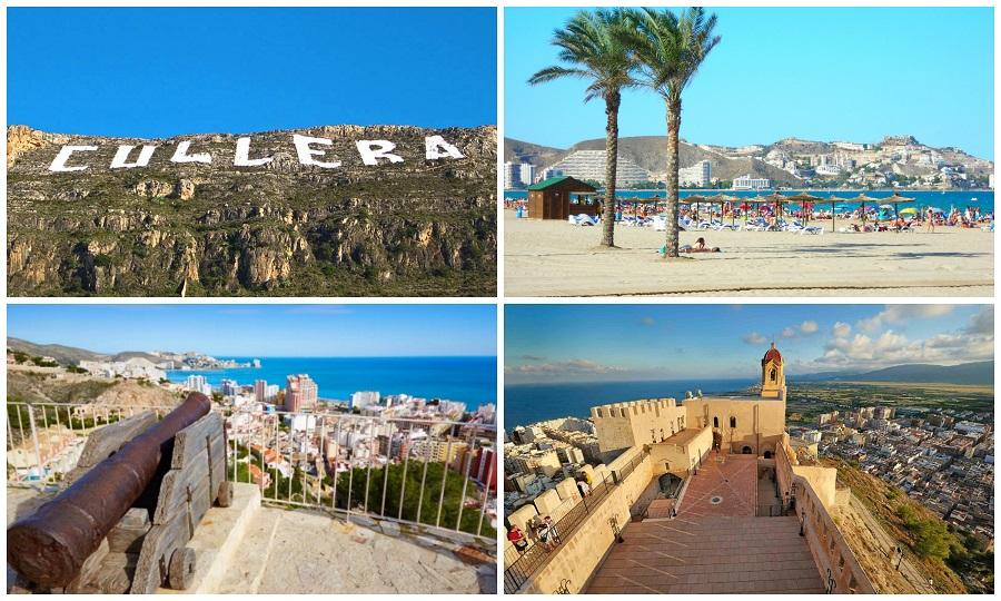 Descubre Cullera: playa y montaña en una población con encanto hollywoodiense