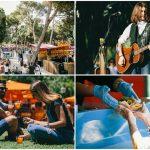 Palo Market Fest Valencia: cultura, gastronomía y música en Viveros del 26 al 28 de mayo