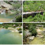 El precioso estrecho de El Sabinar: un patrimonio natural en Ayora