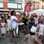 Olocau vive este fin de semana Iberfesta con talleres, visitas guiadas, fireta y representaciones