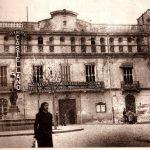 El desaparecido Palacio de los Vilaragut