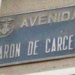 El ayuntamiento de Valencia cambia el nombre de 51 calles por la Ley de la Memoria Histórica