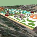 El mejor parque acuático de la Península estará en Valencia