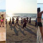 Las playas de Valencia acogerán actividades GRATUITAS para practicar deporte este verano