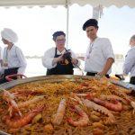 La mejor Fideuà del mundo se cocina en Córdoba