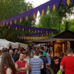Mercados medievales y ferias de artesanía en la Comunidad Valenciana en julio de 2017