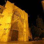 Vuelven las rutas nocturnas de CaminArt por Valencia