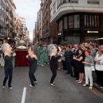 """Hoy se celebra la """"procesión de los niños"""" en Valencia, una fiesta ininterrumpida desde 1625"""