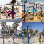Los Taronja Games, los juegos deportivos de los valores, llegan a Valencia este fin de semana