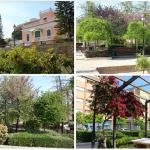 El pequeño pulmón verde de Benimàmet: el chalet de Panach y su jardín