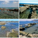 Las piscifactorías romanas de los Baños de la Reina, lugares únicos en la Comunidad Valenciana