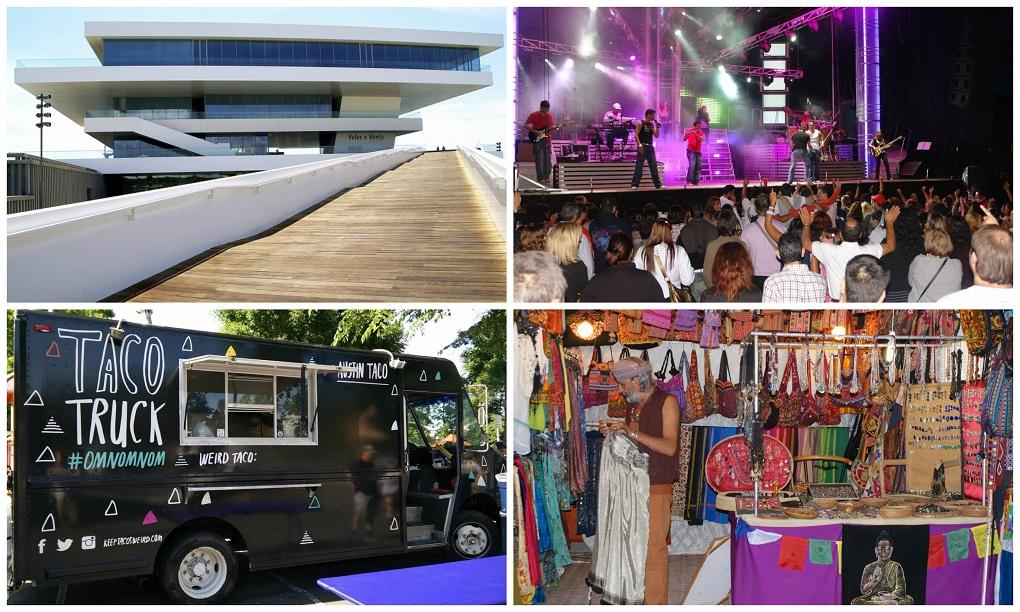 La Marina de Valencia da la bienvenida al verano con un gran evento los días 24 y 25 de junio