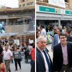 Fira de les Comarques Valencianes del 23 al 25 de junio en la plaza de Toros de Valencia