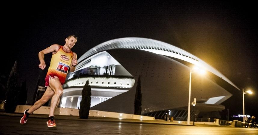 Valencia acoge de nuevo la carrera 15 K Nocturna este sábado 10 de junio