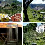 El lugar donde la televisión y el WiFi son desterrados: Casa Rural Sharíqua, en Jérica (Castellón)