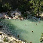 El Pou Clar de Ontinyent: un paraíso a tan solo una hora de Valencia capital
