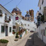 12+1 pueblos costeros con encanto en la Comunidad Valenciana