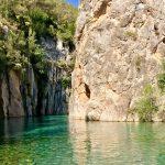 La Fuente de los Baños de Montanejos, un espectacular paraíso natural en el Alto Mijares