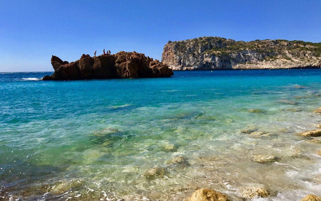 6b883c7834e38 Una cala de la Comunidad Valenciana