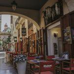 20 locales de Valencia participan en la primera edición de Terraceo en Valencia