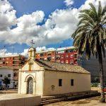 Un nuevo jardín en Valencia junto a la ermita de San Jerónimo de Orriols