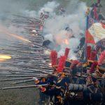Utiel recreará la histórica Batalla del Tollo los días 18, 19 y 20 de agosto