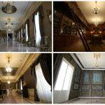 El Palacio de Cervelló: residencia de reyes y personajes ilustres en la Valencia del siglo XIX
