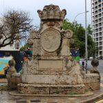 El Frontón de Lo Rat Penat: la histórica señal de tráfico del siglo XVII