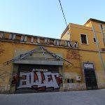La mítica sala de conciertos Arena Auditorium de Benimaclet se convertirá en un Consum