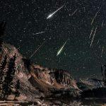 Llegan las Perseidas, la lluvia de estrellas fugaces más famosa del año