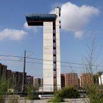 ¿Sabías que la abandonada Torre Miramar de Valencia es la rotonda más cara de España?