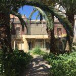 El viernes se aprueba el proyecto de restauración y rehabilitación del Chalet de Aben Al Abbar