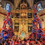 La Festa de la Mare de Déu de la Salut de Algemesí, Patrimonio Cultural de la Humanidad