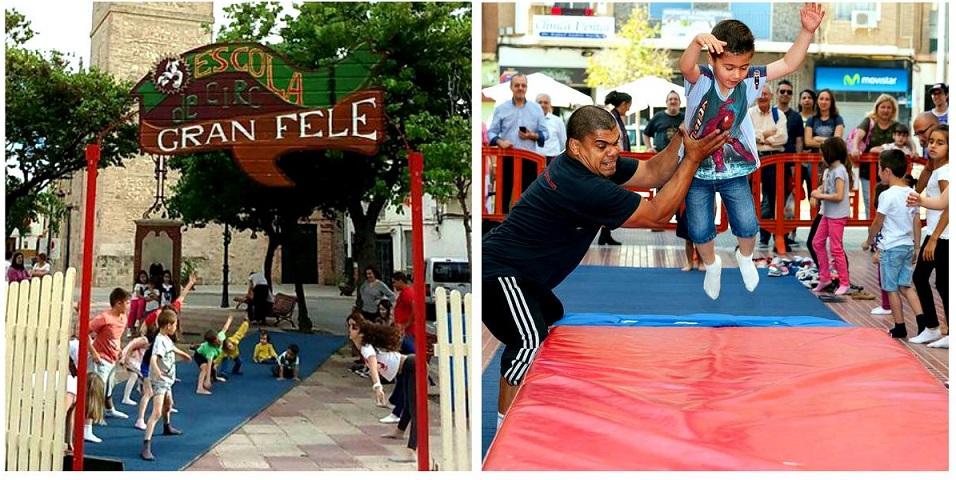 Cultura als barris: cerca de cien espectáculos GRATUITOS en 10 barrios de Valencia