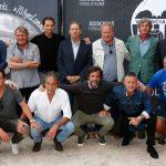 El Valencia de veteranos organiza un partido benéfico para recaudar fondos contra el cáncer infantil