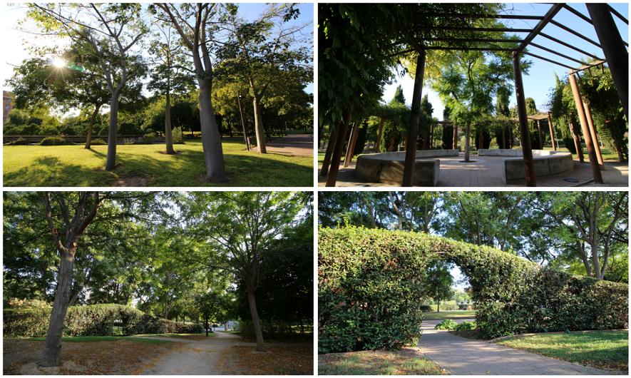 El Jardín de Polífilo, un gran jardín en Valencia desconocido por muchos