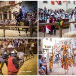 Llega la II edición de la gran recreación histórica Jaume I en La Pobla de Vallbona
