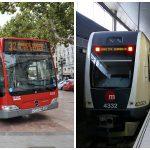 Viajar en la EMT el 21 y 22 de septiembre, y en Metrovalencia el 22, será GRATIS