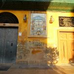 El triste abandono de la Casa Natalicia de San Luis Bertrán