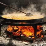 El Concurso de Paella de Sueca es el certamen gastronómico más antiguo de España