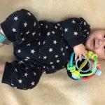 Una empresa valenciana crea la primera pulsera inteligente del mundo para monitorizar bebés